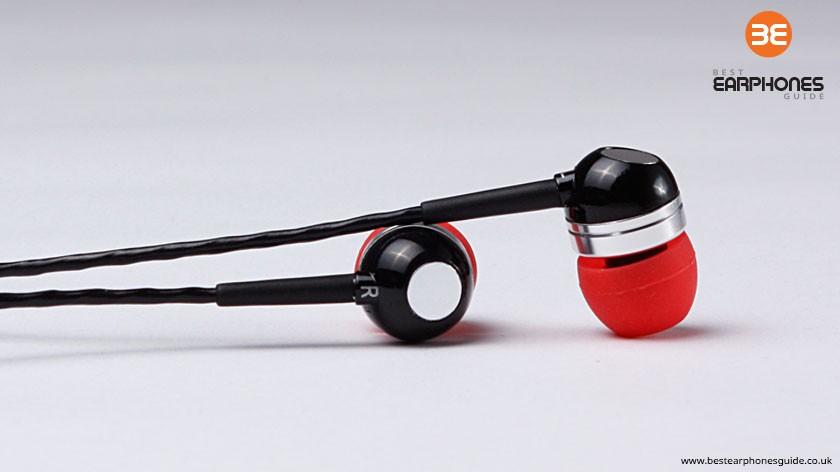 Betron RK300 earphones - pair