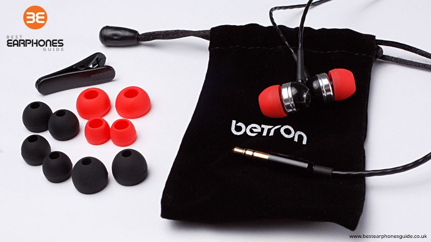 Betron RK300 complete set