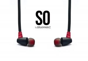 Brainwavz S0 earphones review