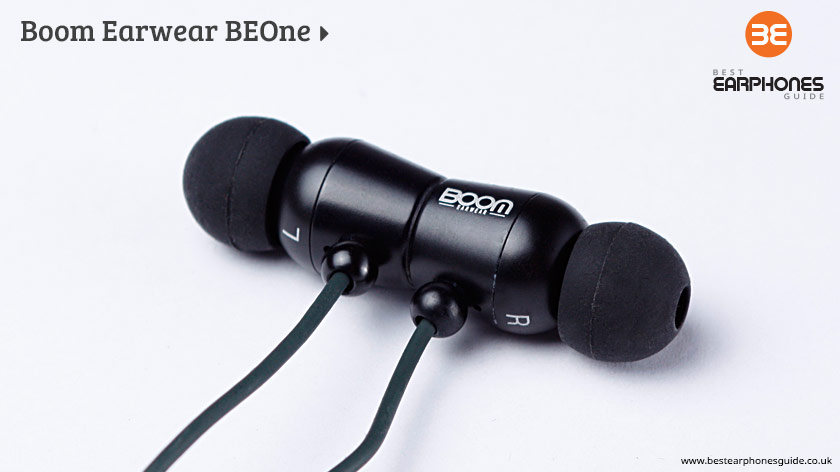 Boom Earwear BEOne Review