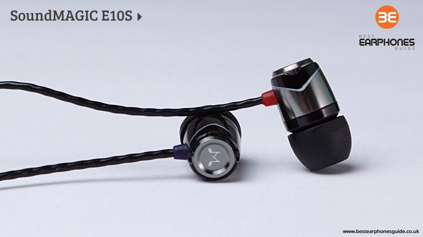 SoundMAGIC E10S Earphones Review