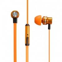Pump Audio Earphones