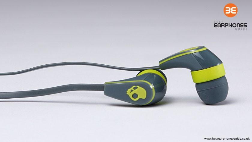 Skullcandy 50/50 2.0 earphones