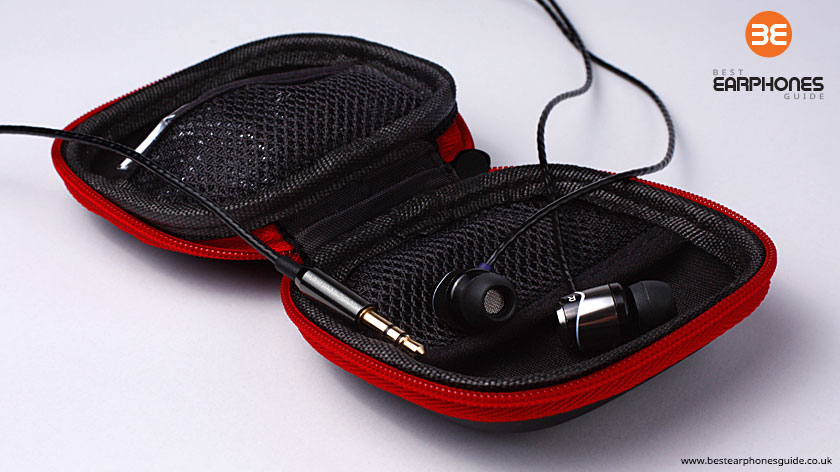 SoundMAGIC Earphones Case / Pouch