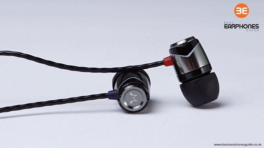 SoundMAGIC E10S Earphones