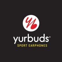 yurbuds logo