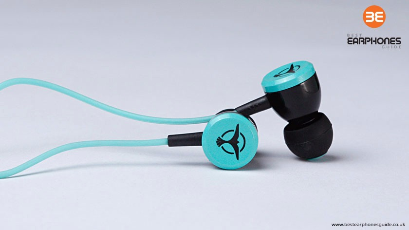 Audiofly Clublife Paradise Earphones Pair