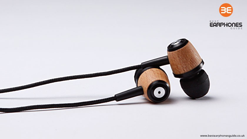 Betron Wood Earphones Review