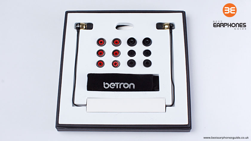 Betron GLD60 - Inner Box