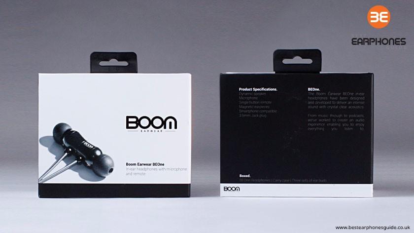 Boom BEOne Box