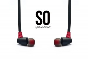 Brainwavz S0 earphones review