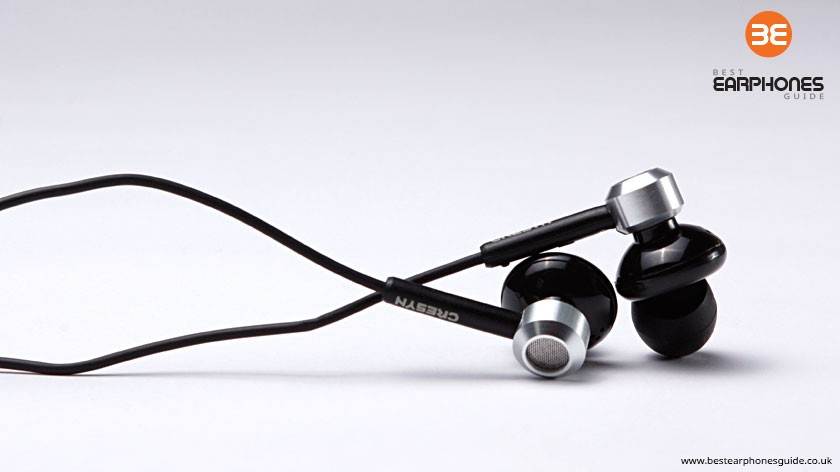 Cresyn C510E Earphones