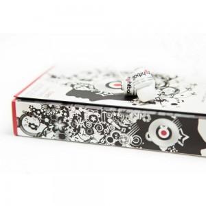 Ei8htball EX811 Earphones with Packaging