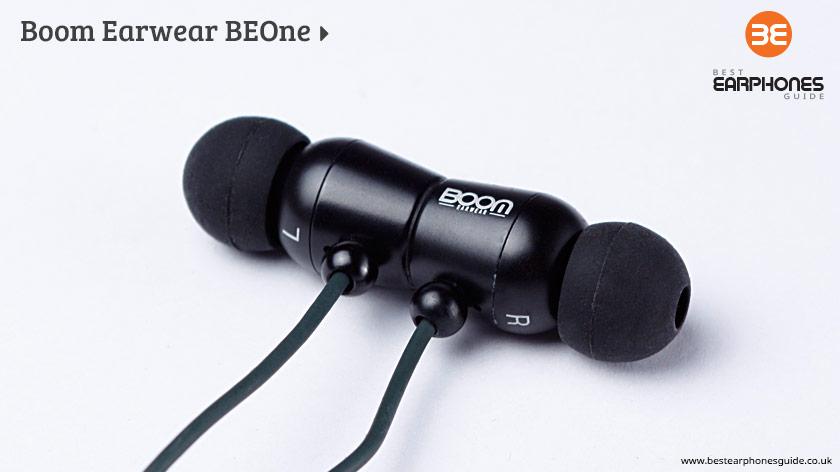 Boom Earwear BEOne Review