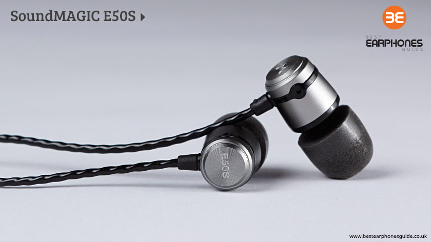 SoundMAGIC E50S Review