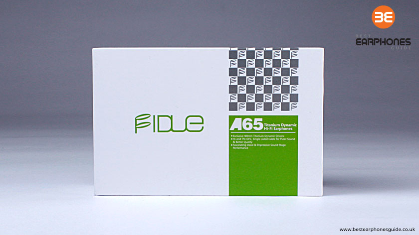 Fidue A65 Earphones