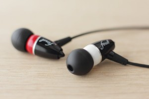 Final Audio Design Adagio III earphones