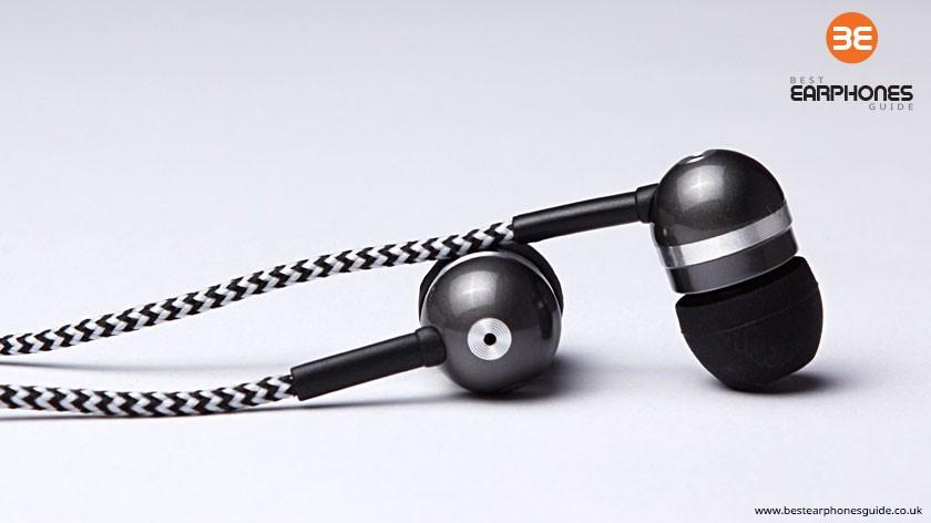 Gadgeo GX20 Earphones