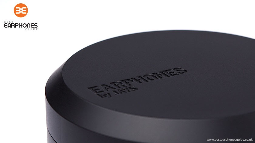 Jays A Five Earphones Case
