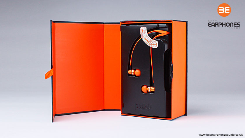Pump In Ear Monitors - Inner Box