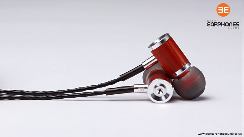 Rock Jaw Arcana Earphones