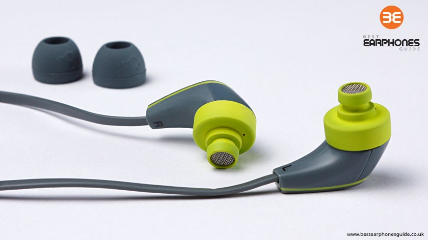 Skullcandy 50/50 2.0 in ear headphones