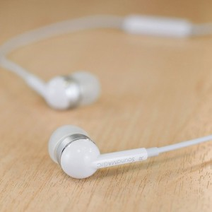 SoundMagic es19s earphones