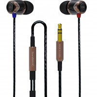 SoundMAGIC E10 Earphones Review