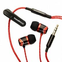 SoundMAGIC E10 Red