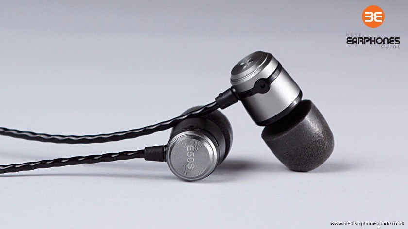 SoundMAGIC E50S Earphones - Pair