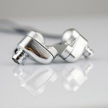 Trinity Audio Techne Earphones on Kickstarter